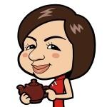 台湾烏龍茶の女房です。